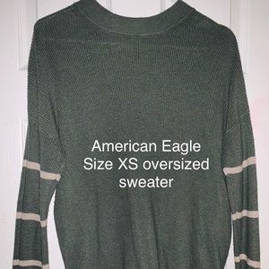 American Eagle Sweaters